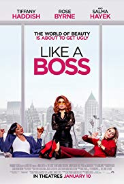 Like a Boss - Hindi - BRRip